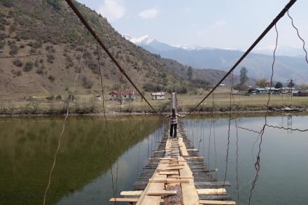 vue pont